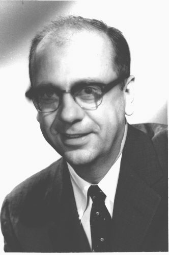 Theodore J. Bauer, M.D., CDC Chief, 1953 - 1956.