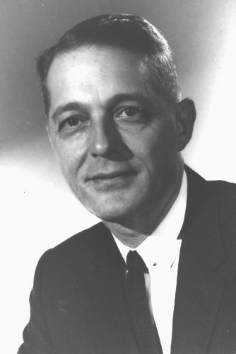 Clarence A. Smith, M.D., M.P.H., CDC Chief
