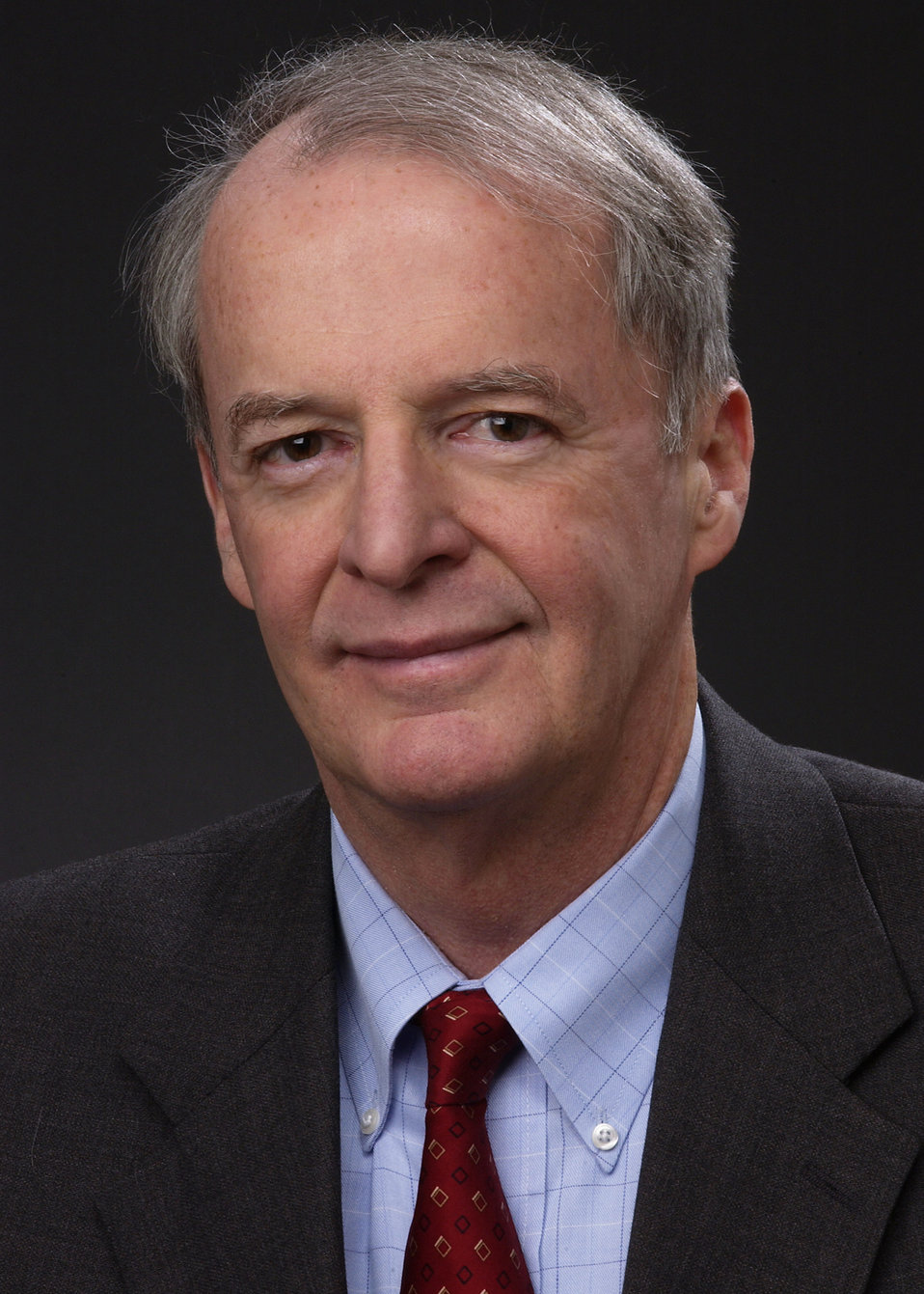 James M. Hughes, M.D., Director of the National Center for Infectious Diseases.