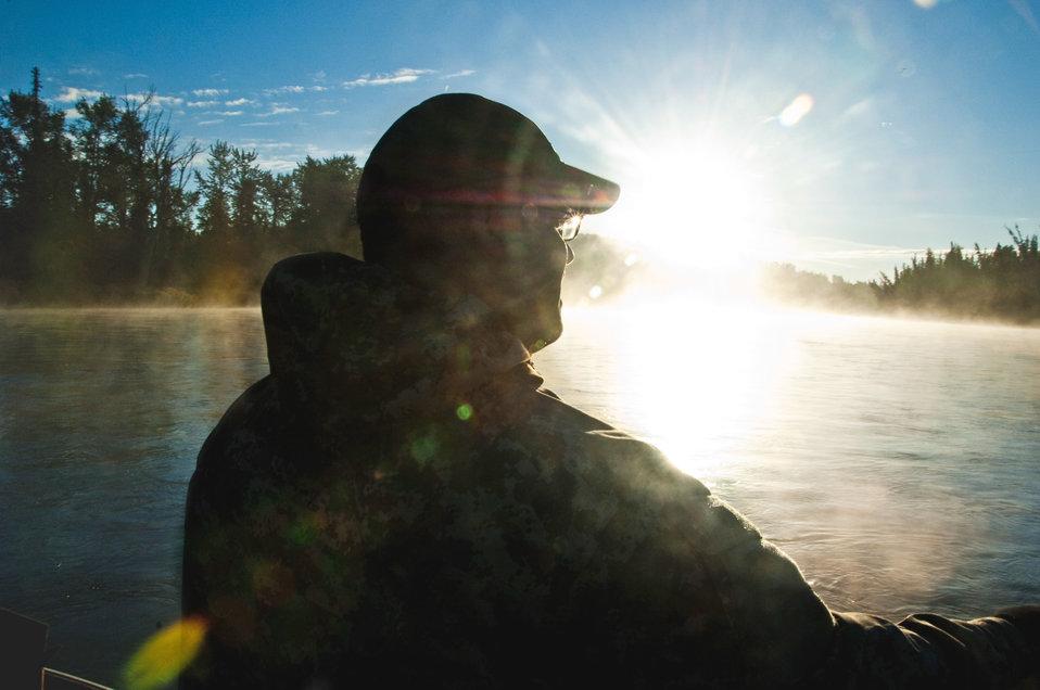 Alaska's Healing Waters