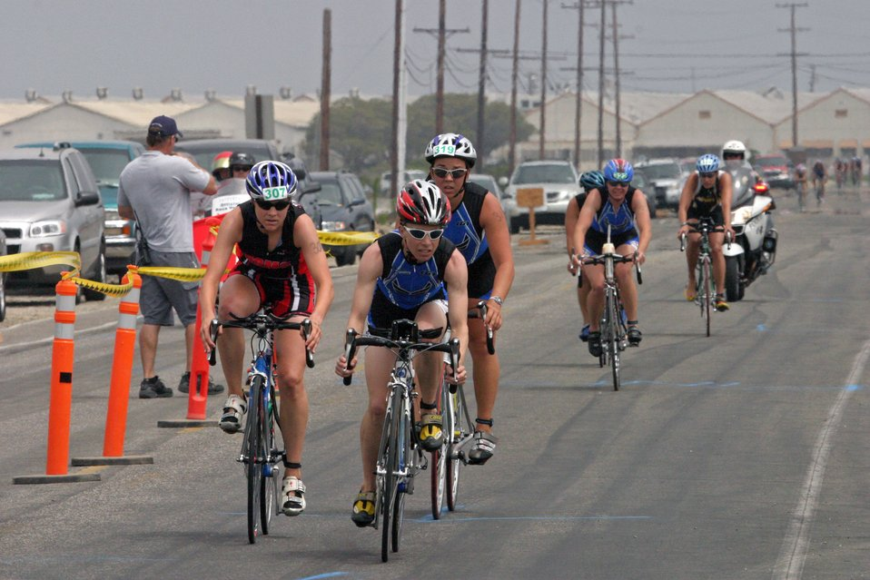 2007 Armed Forces Triathlon Championship