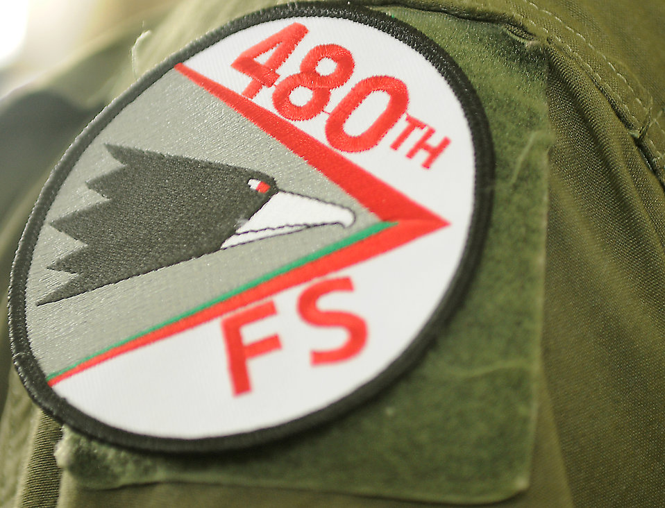 480th FS activated