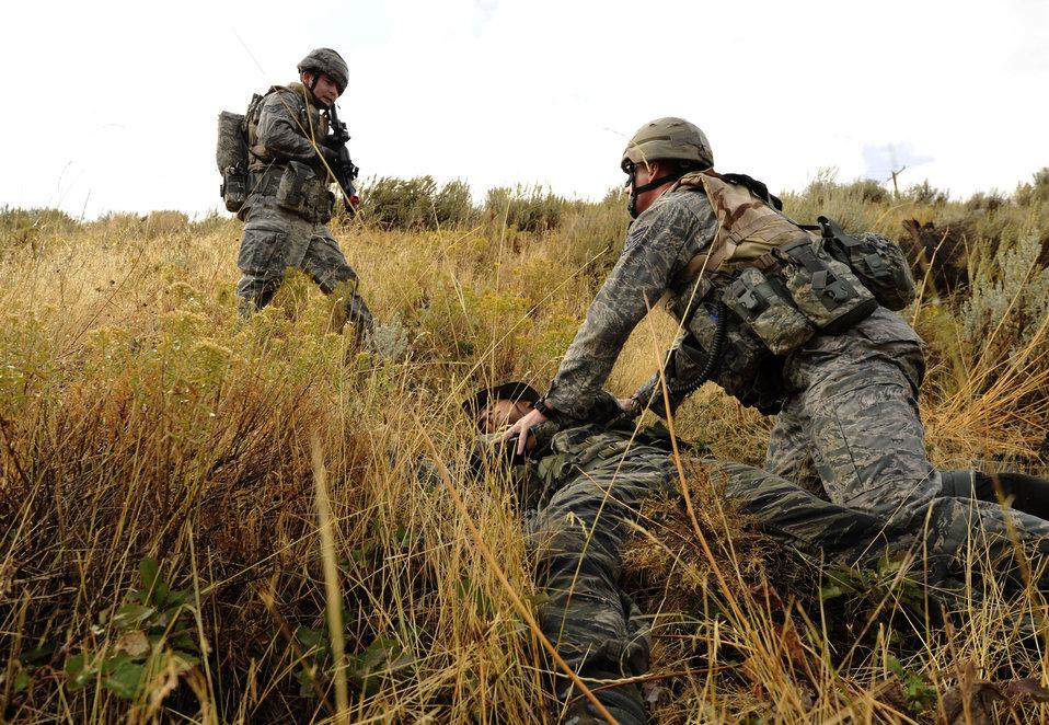 Operational Readiness Exercise 10-4