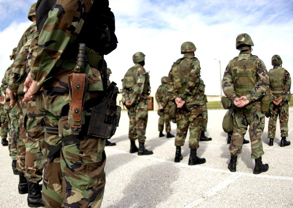 Deployment check