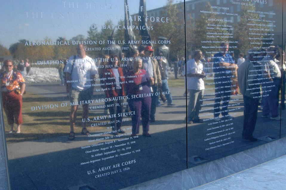 Airmen of Note at AF Memorial