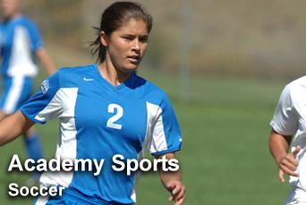 Academy sports: Soccer