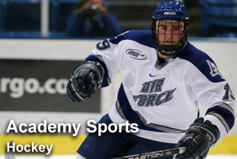 Academy sports: Hockey