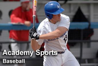 Academy sports: Baseball