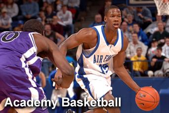 Academy basketball