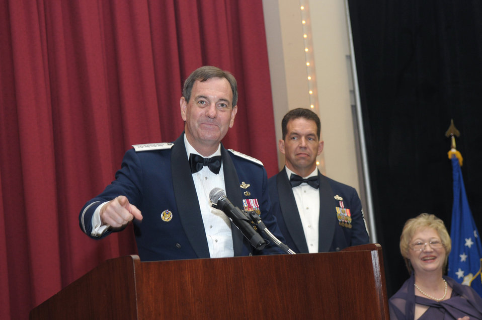 AETC inducts newest member into Order of the Sword