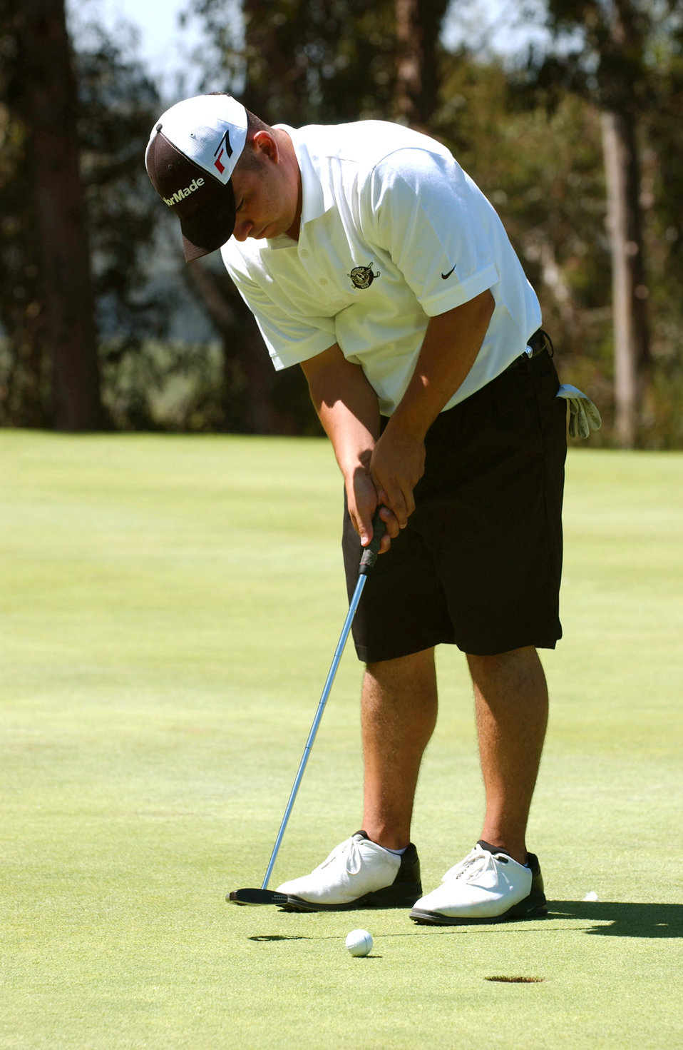 Air Force sweeps armed forces golf tournament