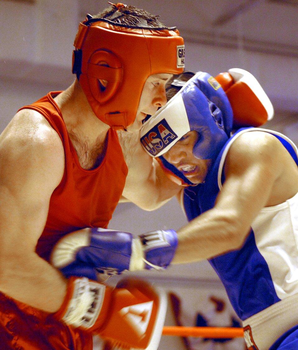 Boxing Royale