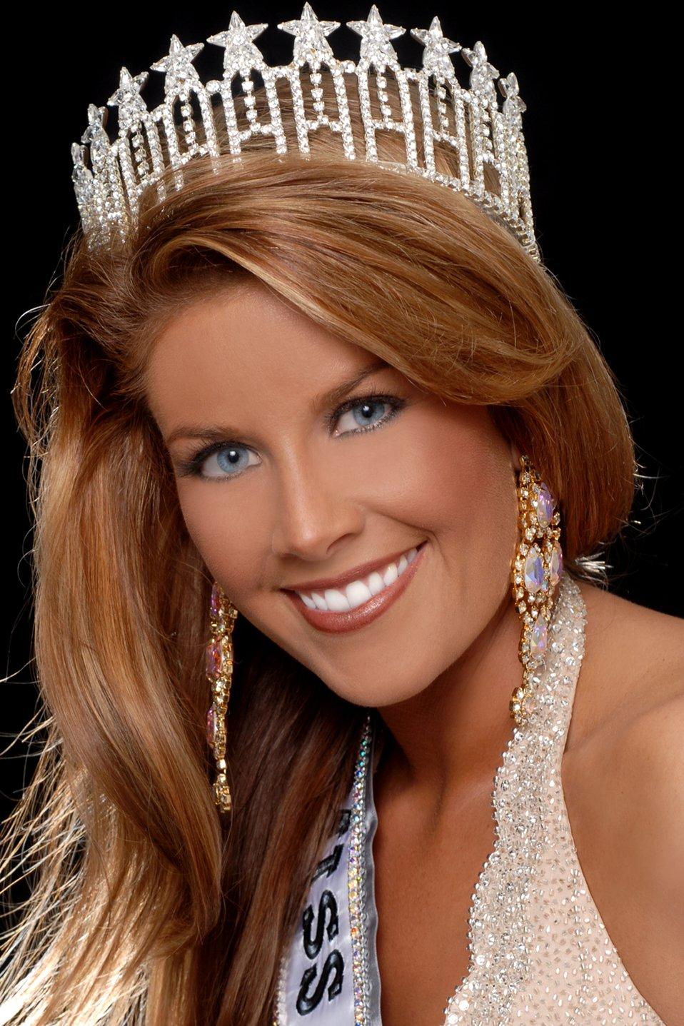 Airman selected as Miss Arkansas USA