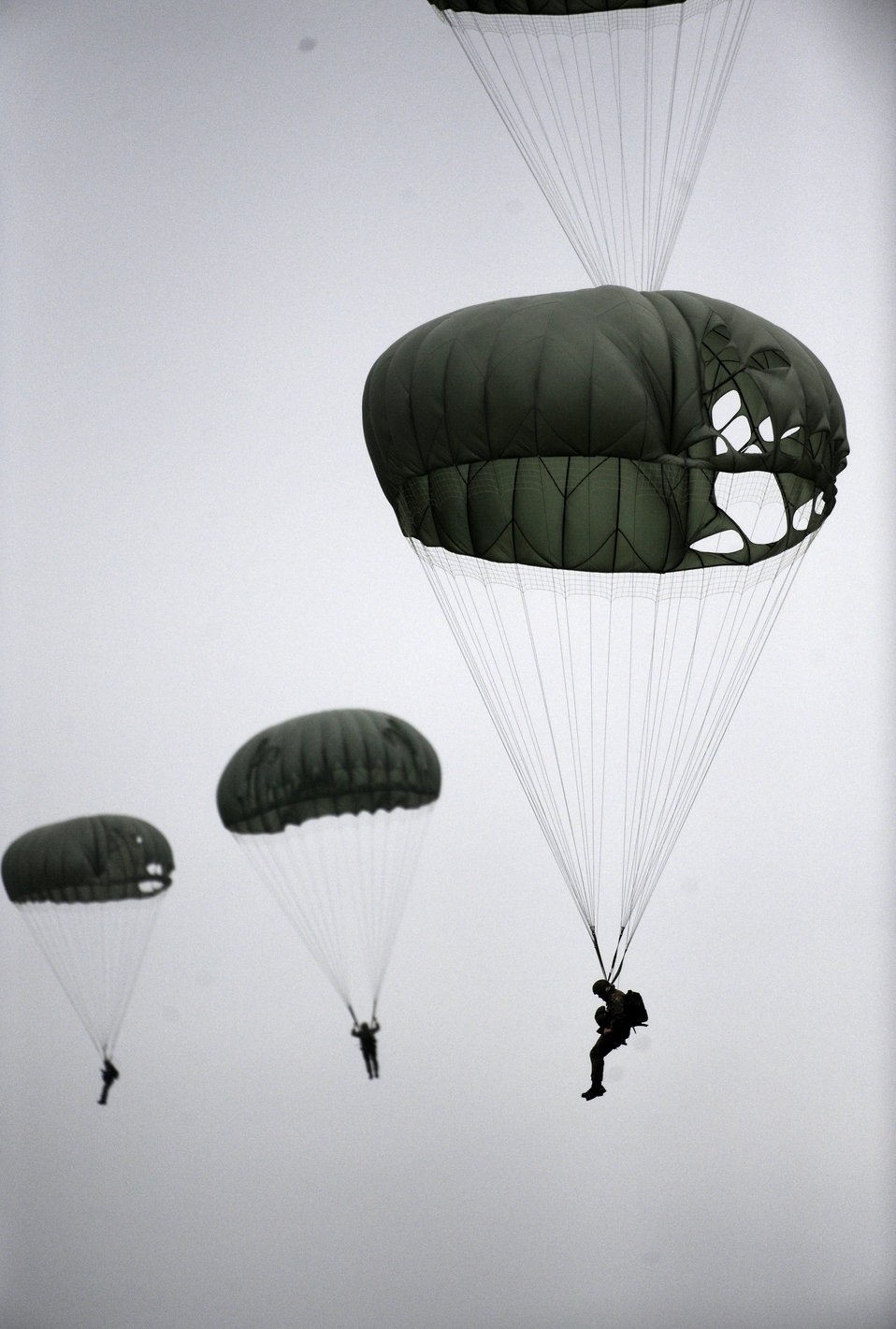 NATO Jump Week 2010