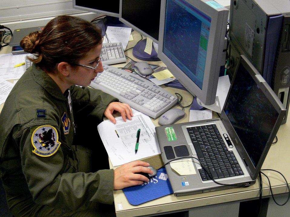 NATO team ensures safe sky during Riga Summit