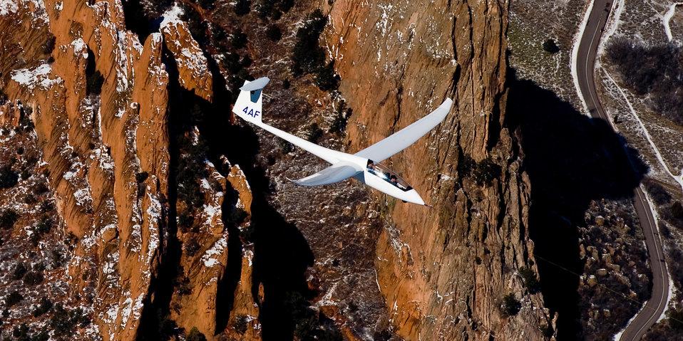 Glider program
