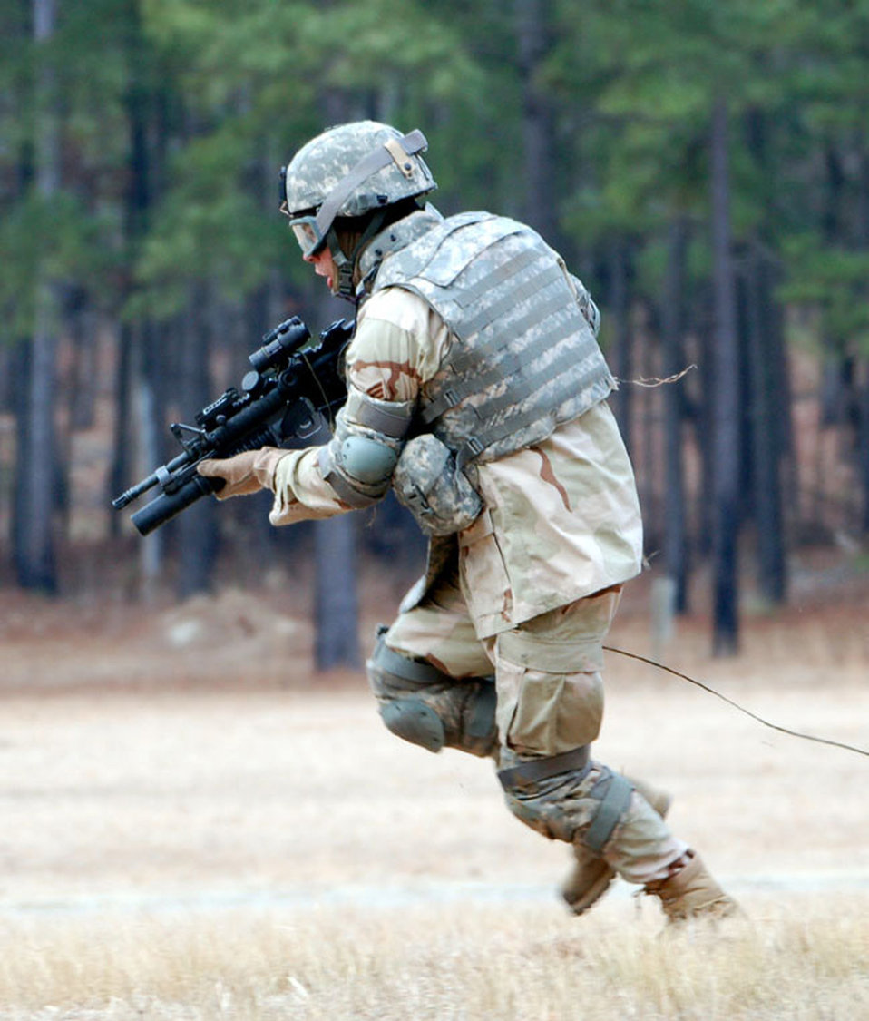 New fitness requirements for deploying Airmen