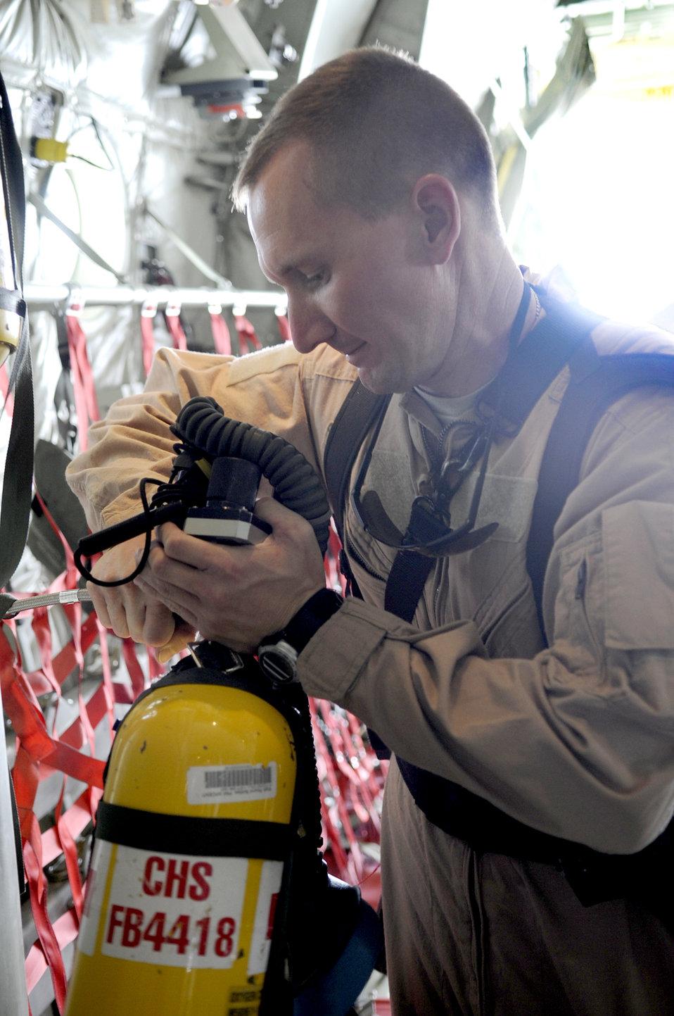 Aeromedical evacuation missions