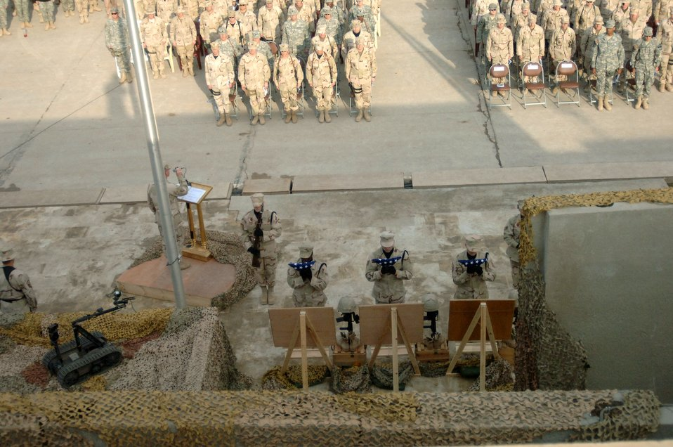 Fallen EOD Airmen remembered