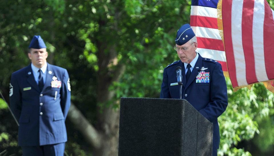 Fallen Airmen Memorial
