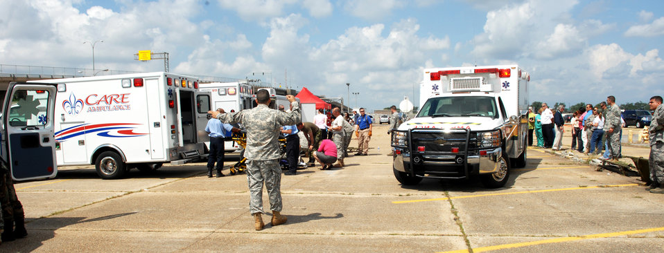 State, federal teams prepare for hurricane season