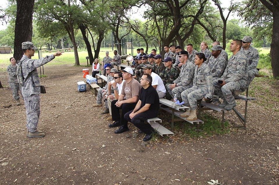 National Police Week 2010