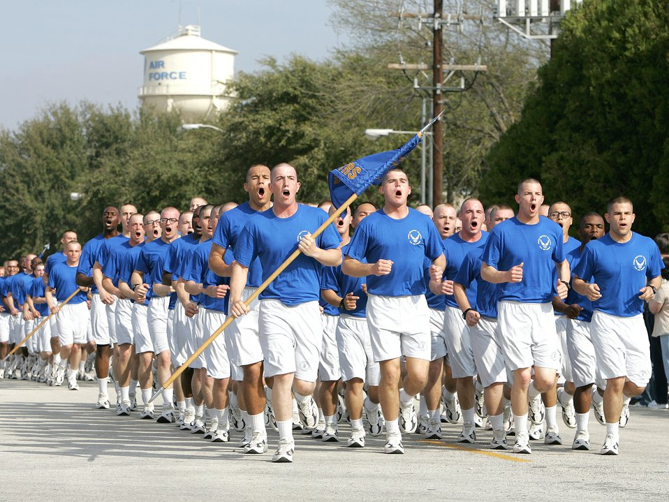 Airmen's Run