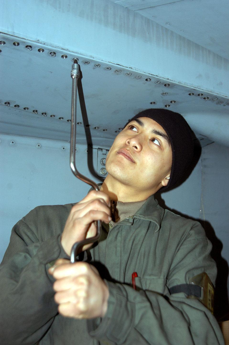 Operation Commando Sling