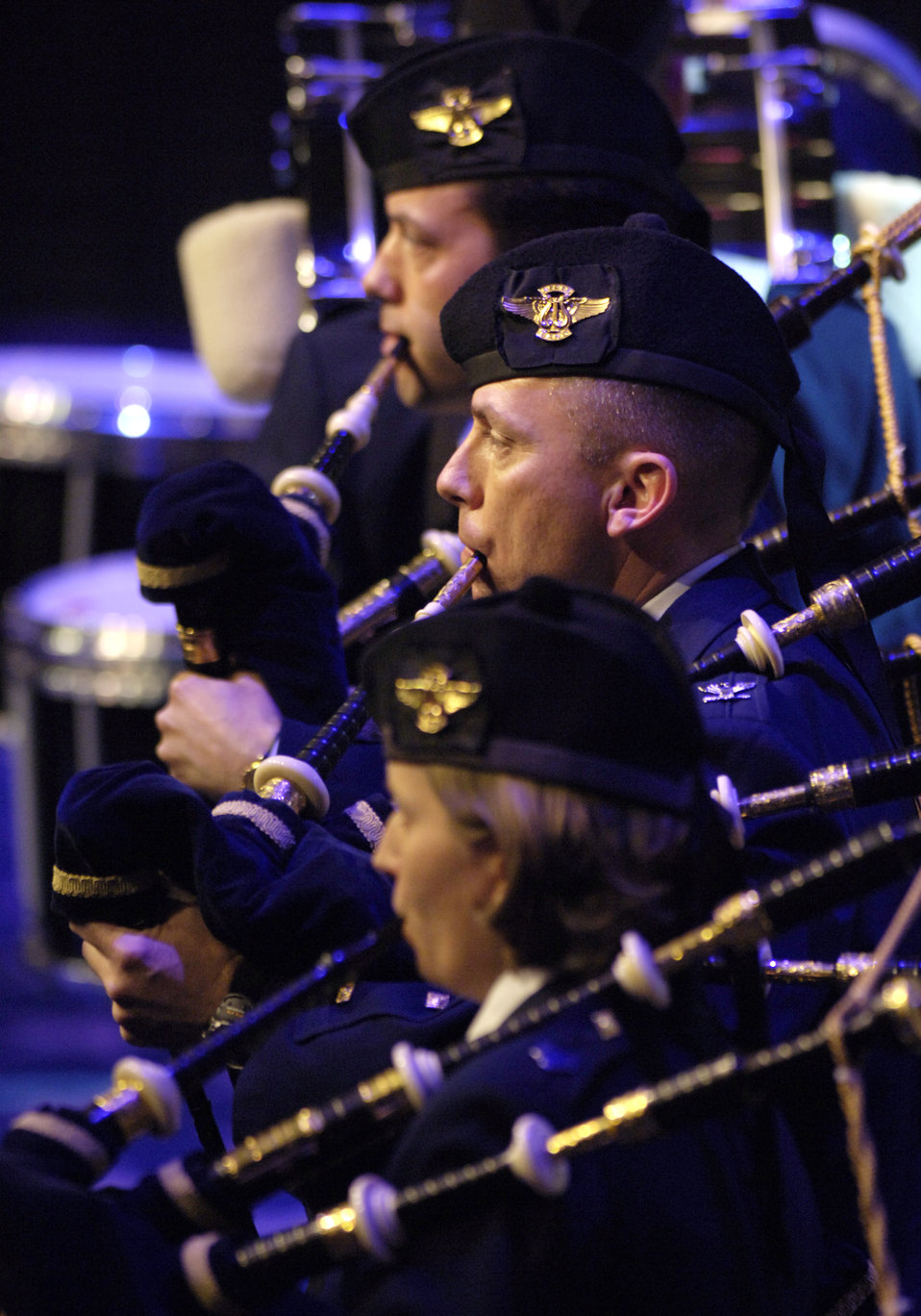 USAF Band guest artist series
