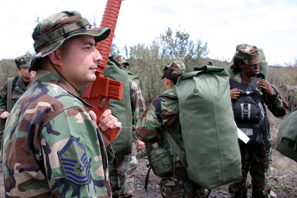Pacific Joint Legal Exercise