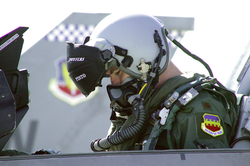 F-16 Fighting Falcon covers multiple missions