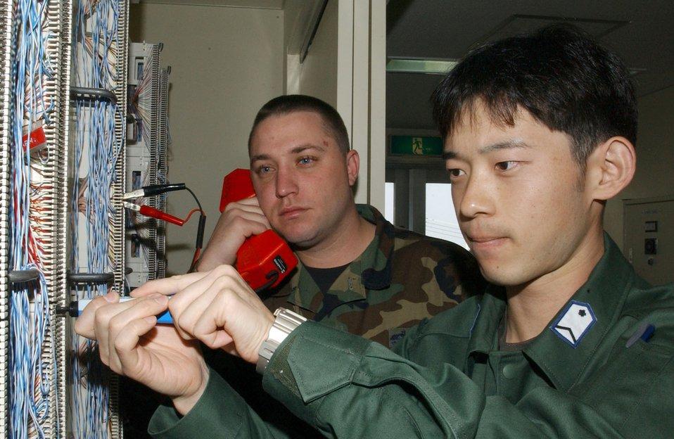 Japanese Airmen