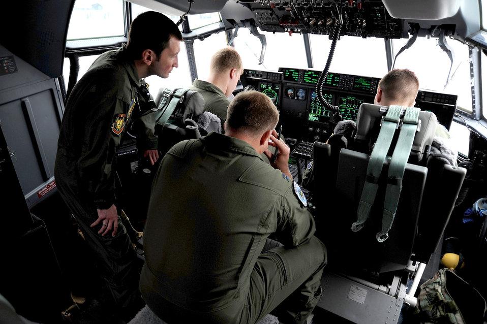 Exercise enhances training, relationships for U.S., Bulgarian military