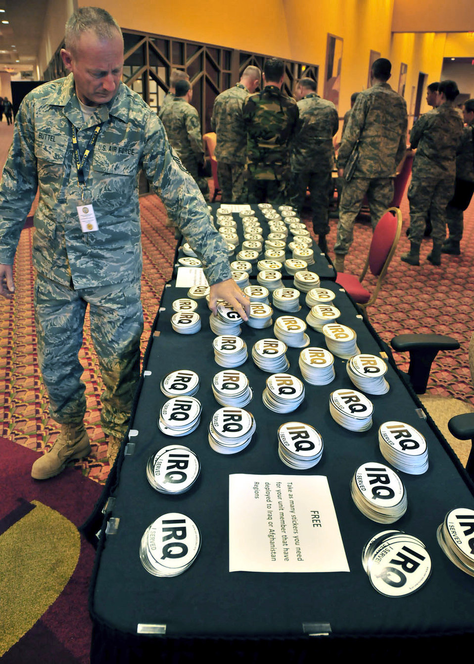 Air Guard civil engineers benefit from improvements