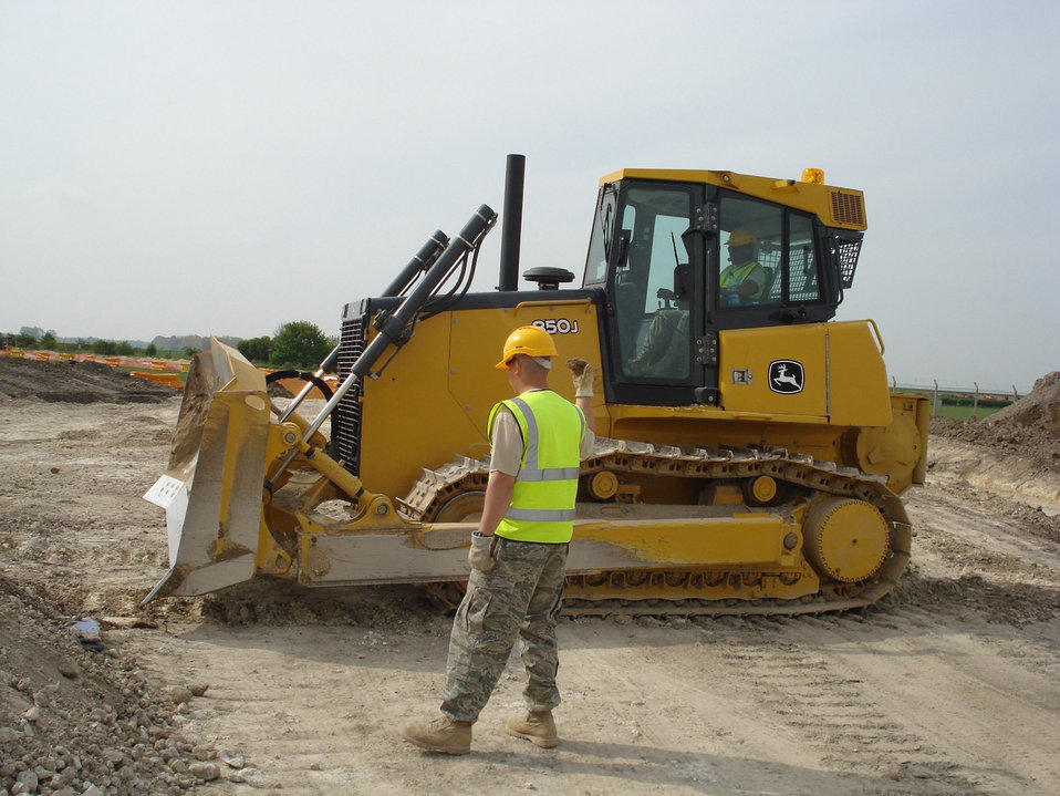 Civil engineers bring unique capability to USAFE