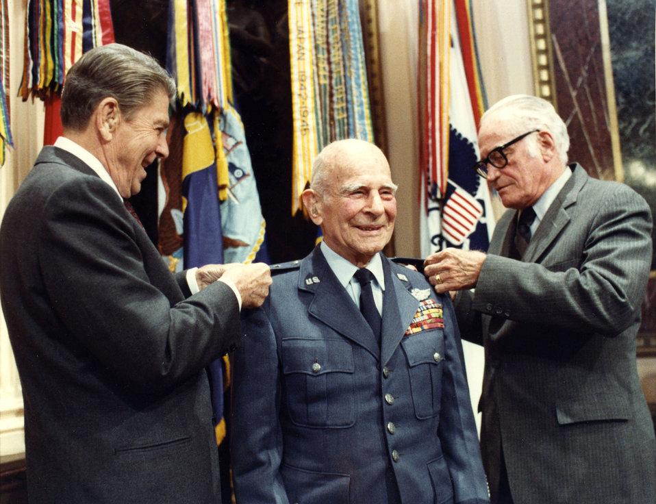 Gen. Doolittle