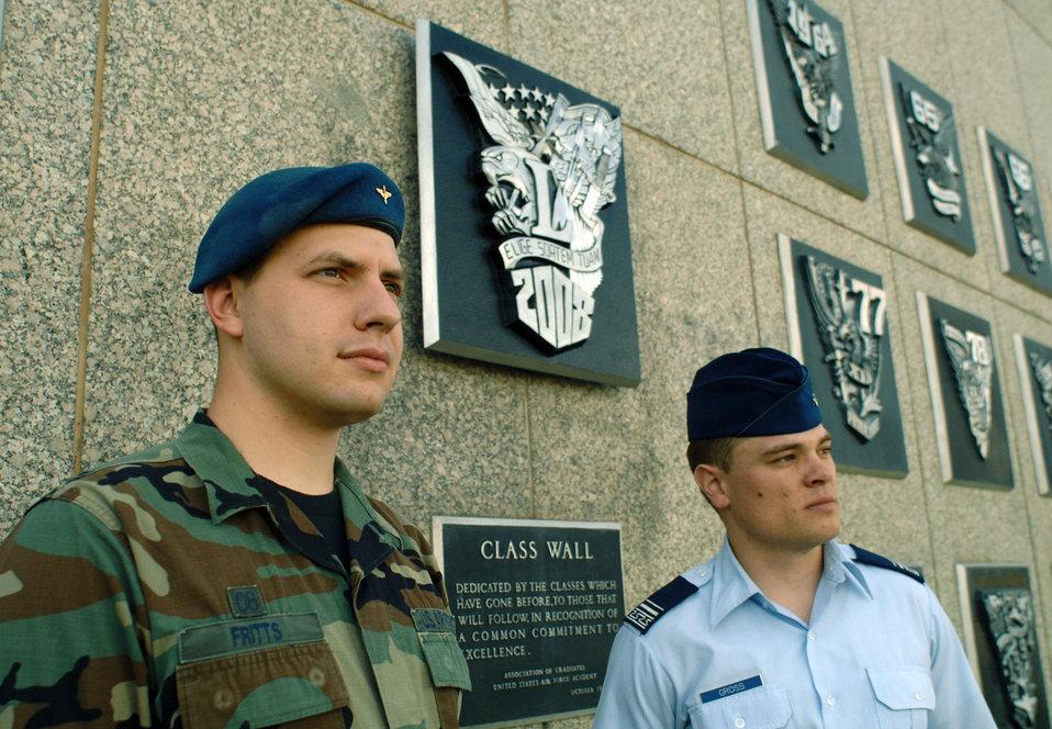 Cadet cyberwarriors head to AFIT