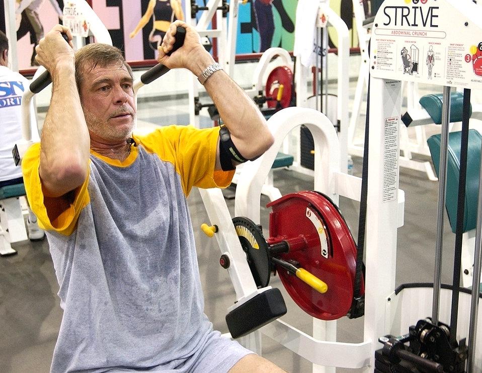 Fit at 51