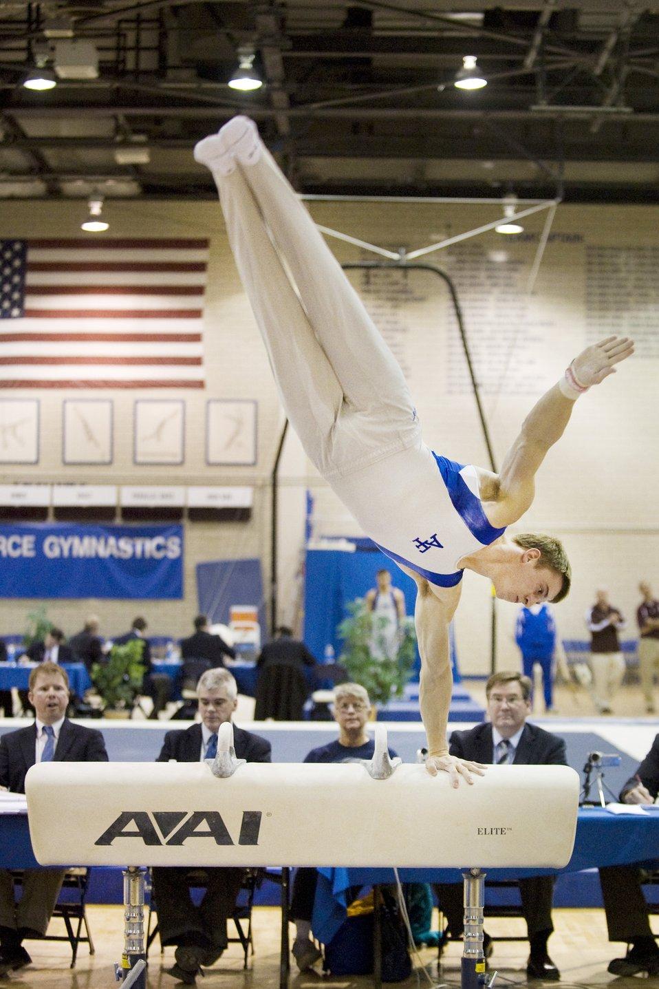 USA Gymnastics Championships