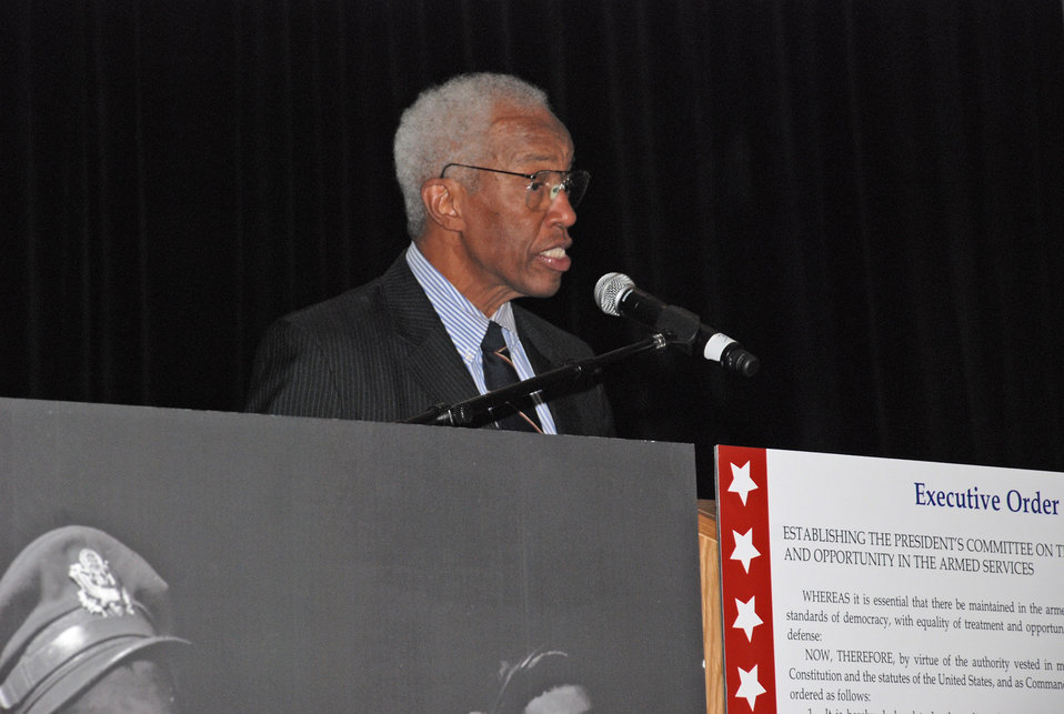 Tuskegee Airman: Follow in the footsteps of these heroes