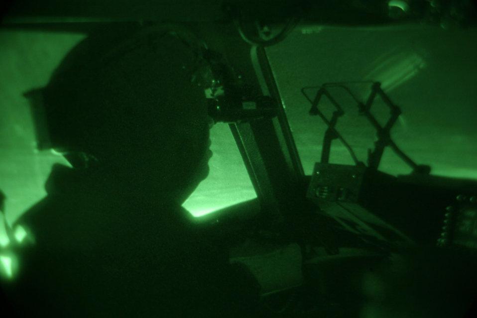 C-17 crew makes history in Antarctica