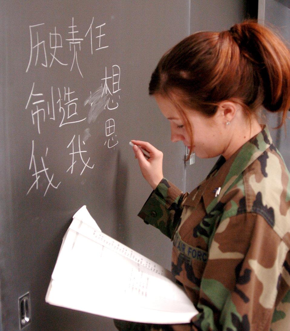 Language, cultural studies gain more focus