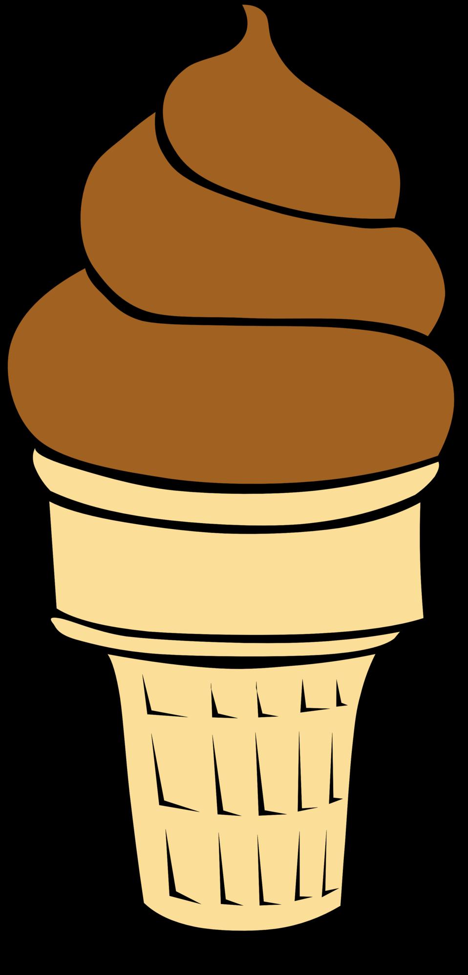 public domain clip art image fast food desserts ice cream cones rh publicdomainfiles com ice cream clip art free download ice cream clip art border