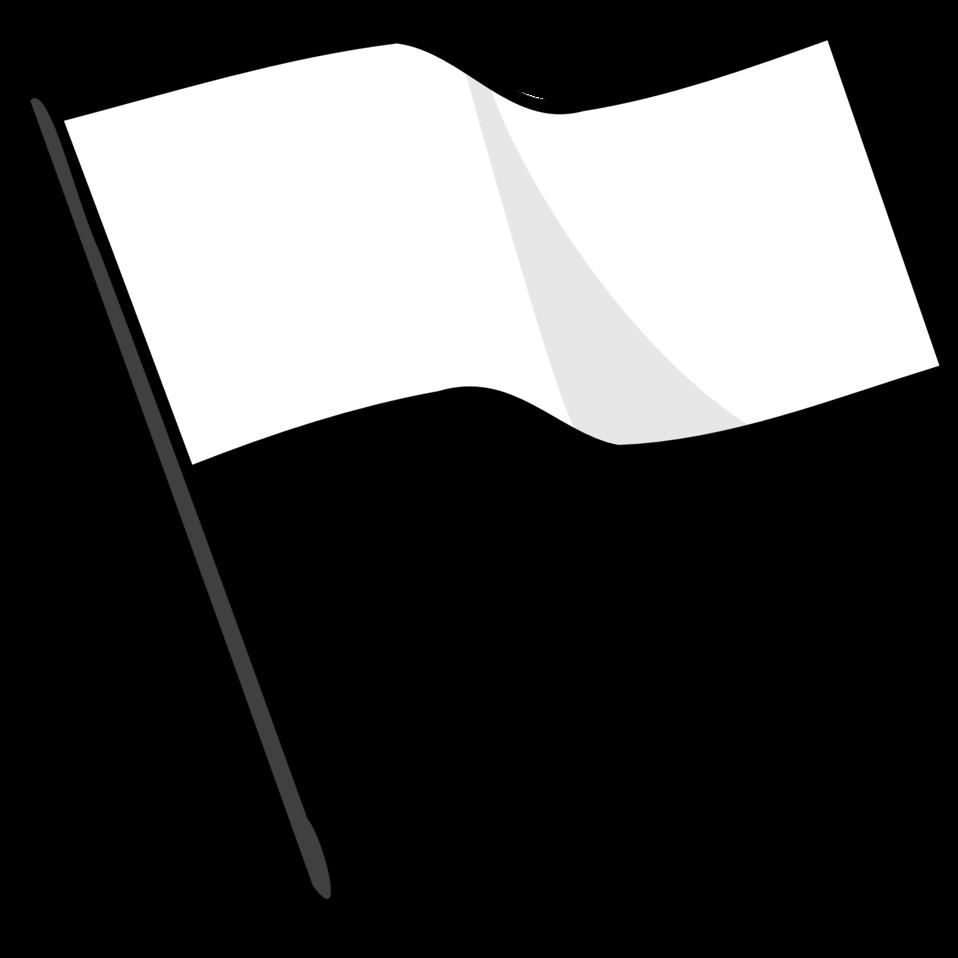 Public Domain Clip Art Image Waving White Flag Id