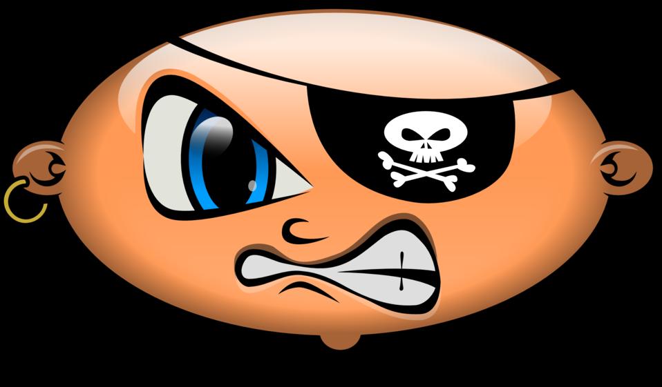 Pirate Bean