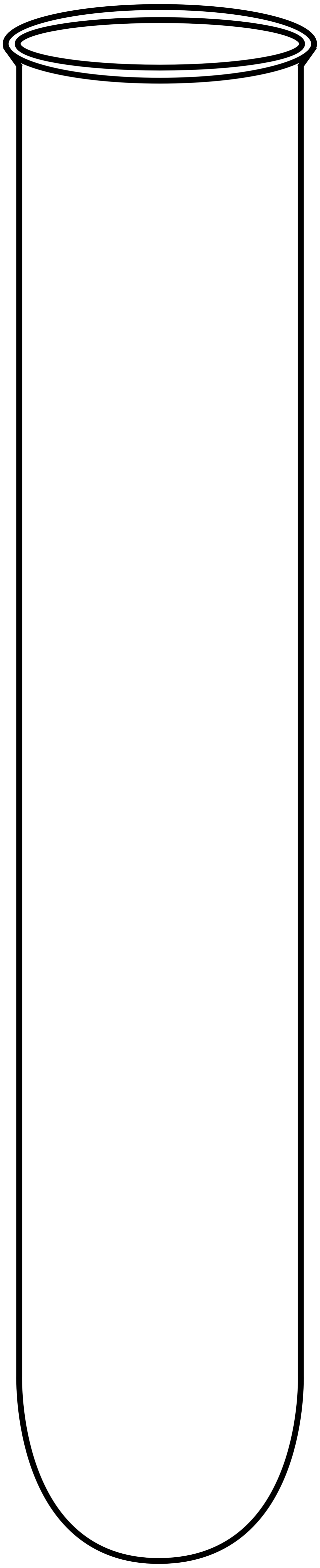 Reagenzglas