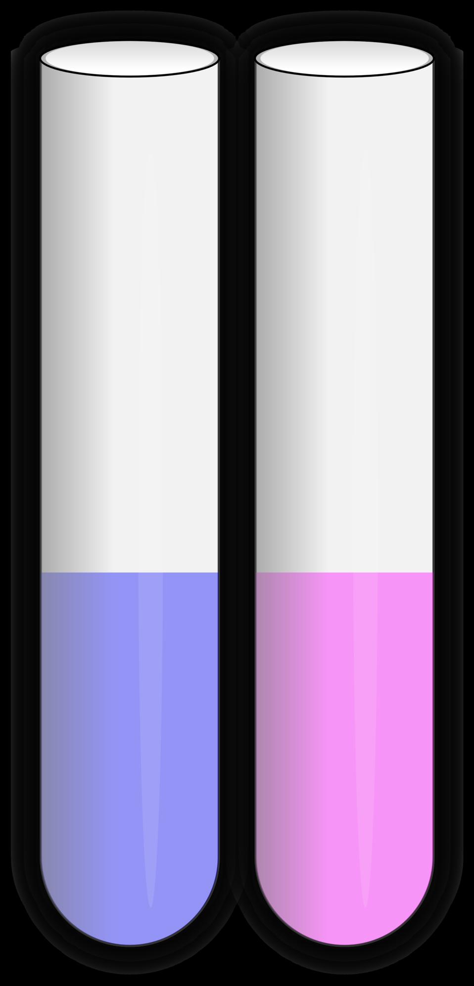 Test Tubes (Open)
