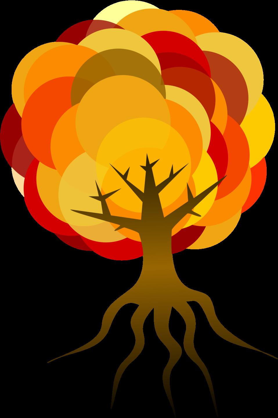 Simple Tree 3