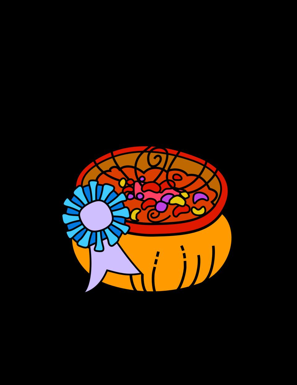 Prize-winning Chili
