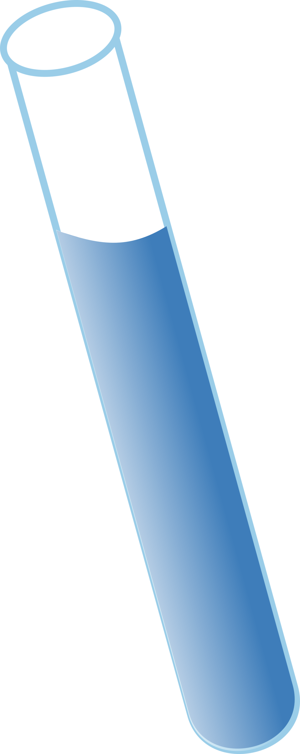 Tubo de Ensaio
